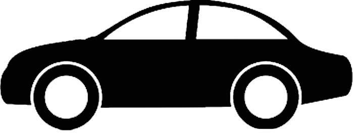 Black Car Clipart Funny Pics
