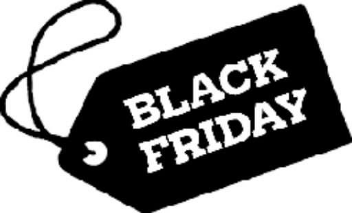 Black Friday Clipart-Clipartlook.com-512