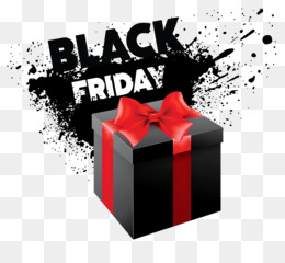 PNG - Black Friday Clipart