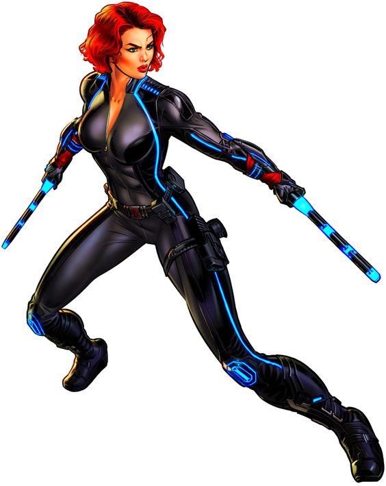 Black Widow Clipart-hdclipartall.com-Clip Art564