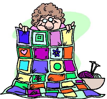 blanket clipart