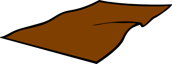 Blanket Clip Art At Clker Com Vector Clip Art Online Royalty Free