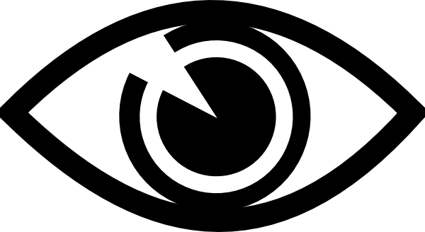 Blindeye Clip Art At Clker Com Vector Clip Art Online Royalty Free