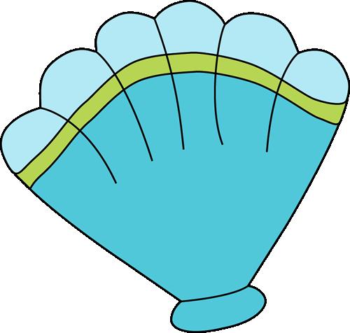 Blue Sea Shell. Blue Sea Shell Clip Art ...