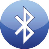 Bluetooth connection vector icons s · Bluetooth icon