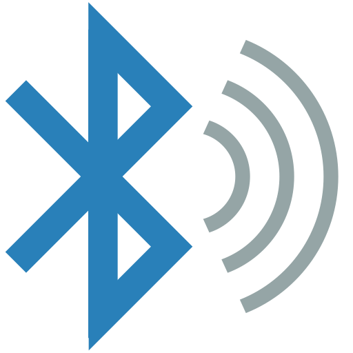 Bluetooth PNG Transparent Picture