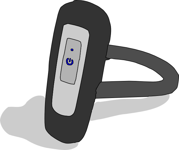 Bluetooth Clipart this image as: