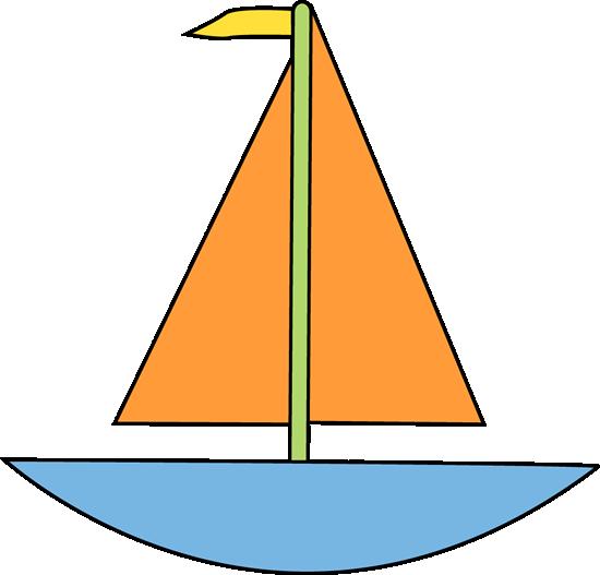 Boat Clip Art Boat For Letter B Clip Art