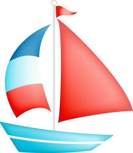 boat clip art #105