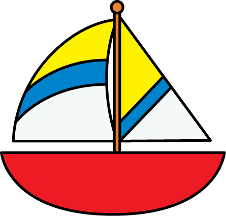 Boat Clipart #36302