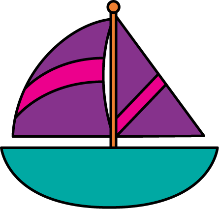 Boat Clipart #36351