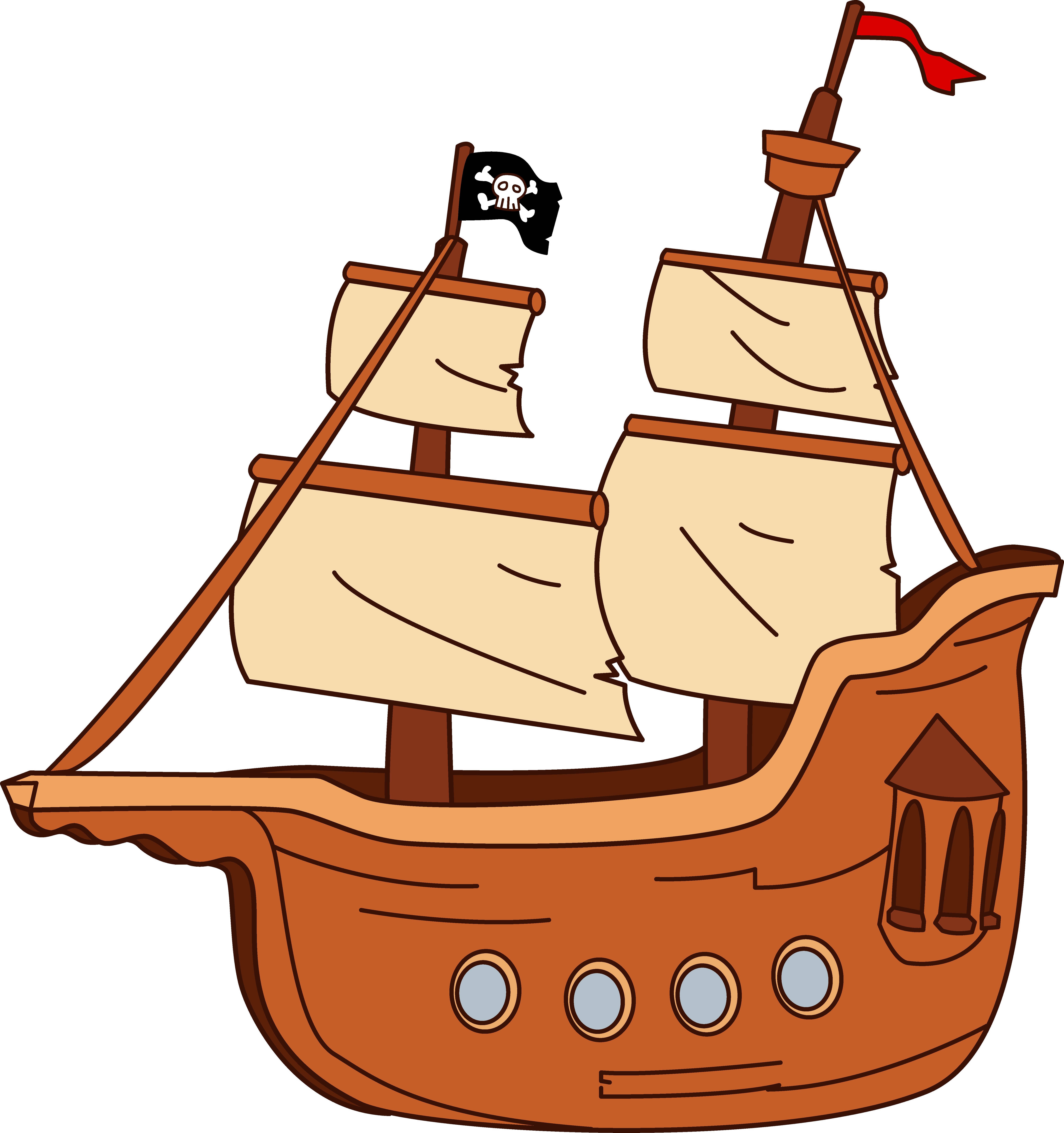 Boat clipart clipart