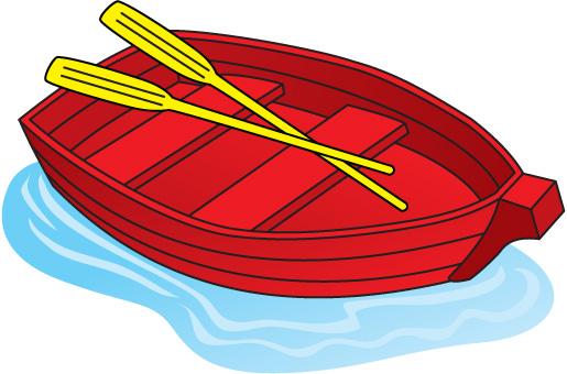 Boat cliparts