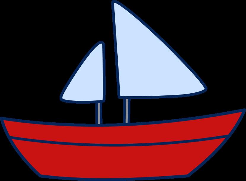 Boats Clipart