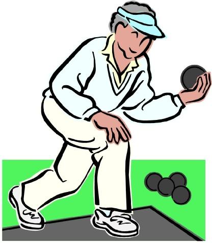 Bocce Ball Clip Art Cliparts Co