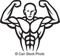 Bodybuilder Stock Illustrationsby oorka10/2,402; Bodybuilder