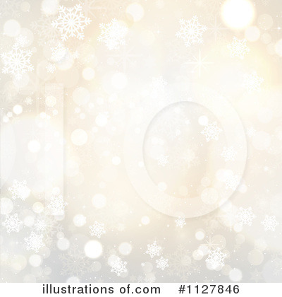 Royalty-Free (RF) Bokeh Clipart Illustration #1127846 by KJ Pargeter