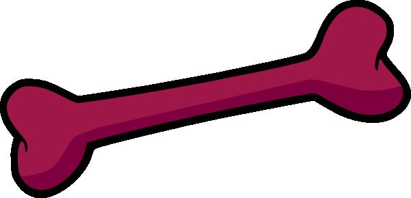 Bone Clip Art At Clker Com Vector Clip Art Online Royalty Free