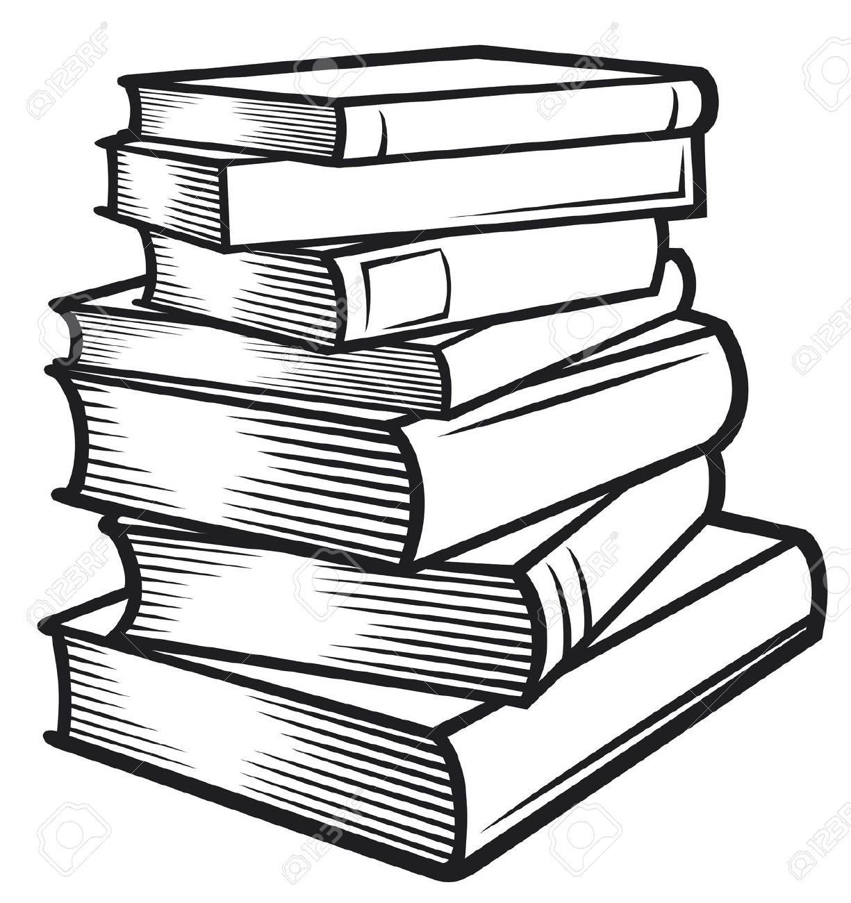 Book Blank Card Clipart Cliparthut Free Clipart
