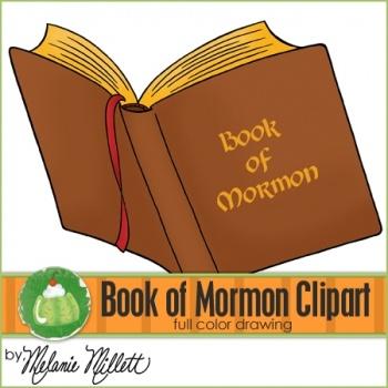 Book Of Mormon Clipart Church Book Of Mormon Pinterest