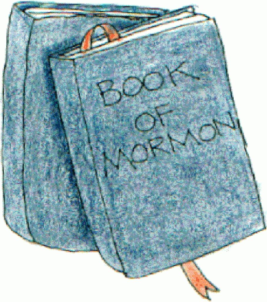 book of mormon clipart clipart .