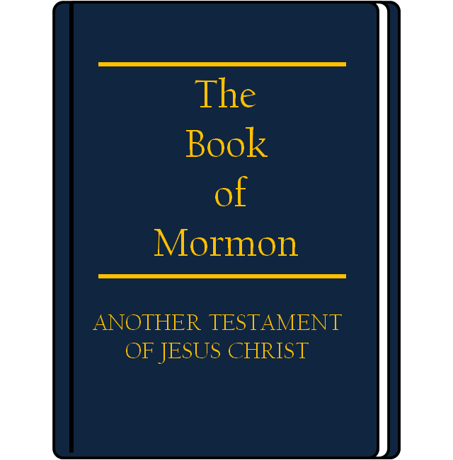 book of mormon clipart | Kjpwg clipartall clipartall.com