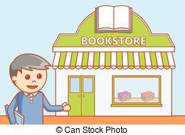 ... Book store departement