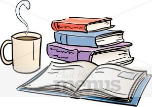 Bookstore Clipart
