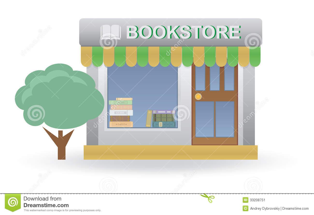 Bookstore Stock Image Image 33208751