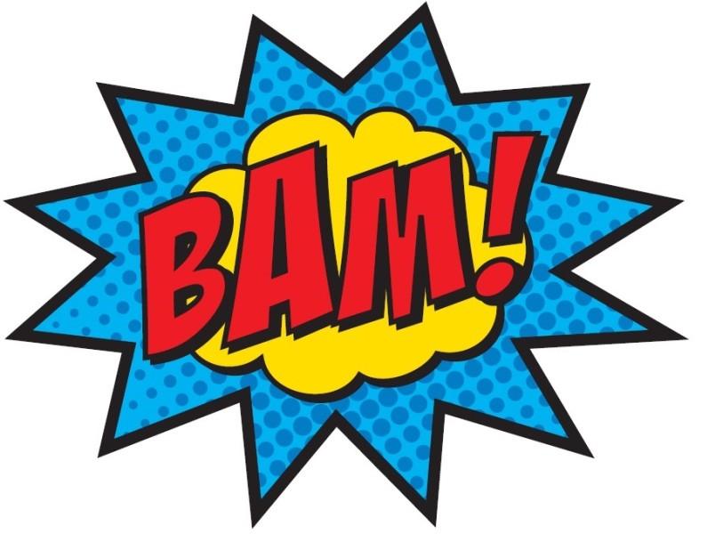 Boom pow superhero clip art danasokd top 2