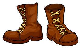 Boots Clip Art 3