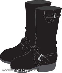 Boots Clipart-hdclipartall.co - Boots Clipart