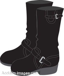 Boots Clipart-hdclipartall.com-Clip Art254