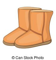 Boots clipart uggs #4