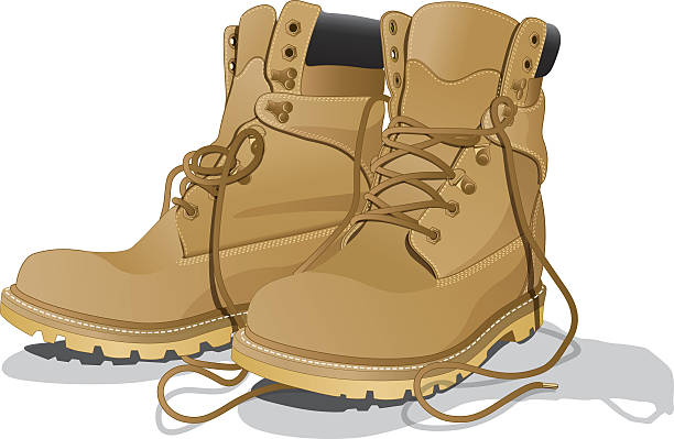 Boots clipart work boot #3