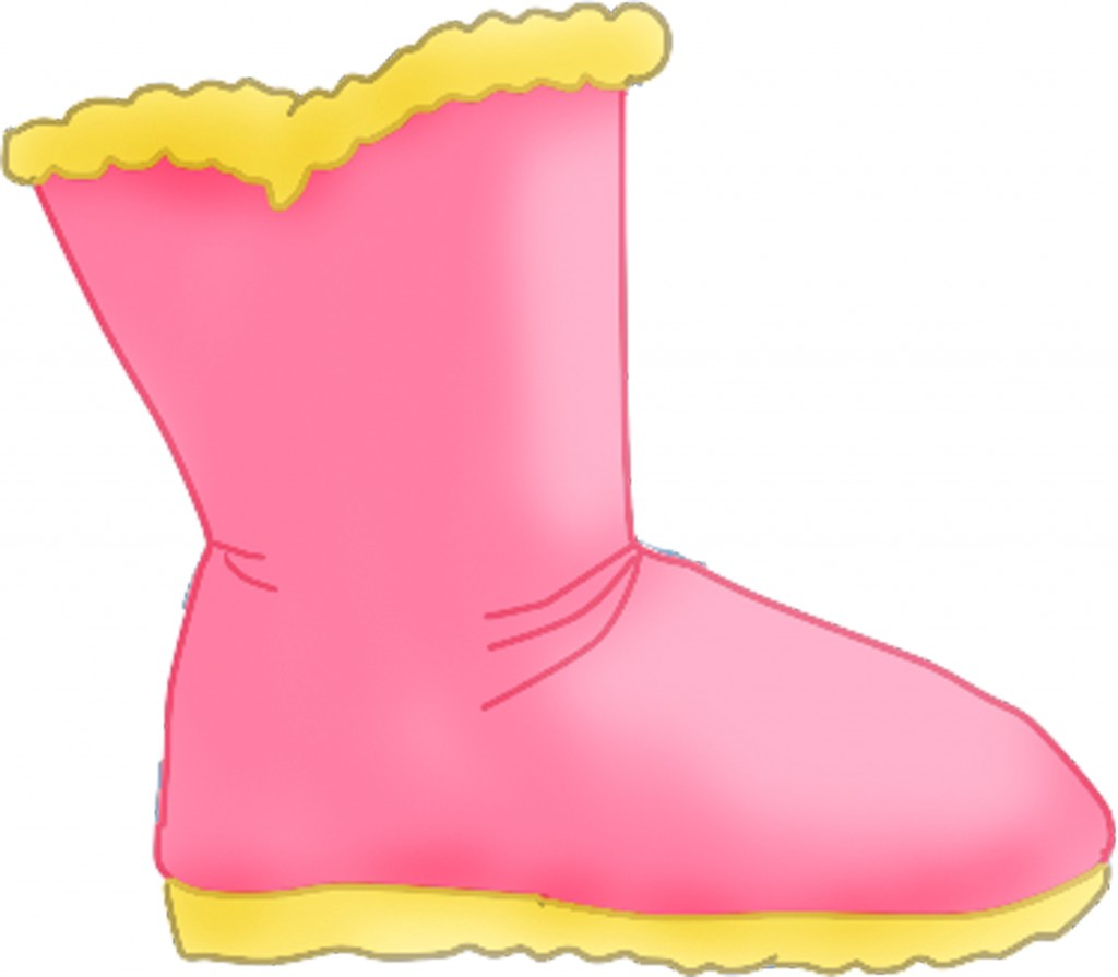 Rain boots clipart free images clipartbarn