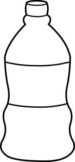 Bottle Clip Art