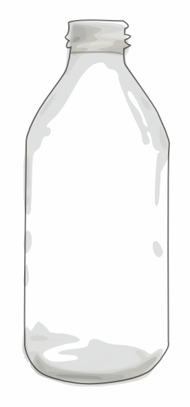 Bottle Clipart this image as: