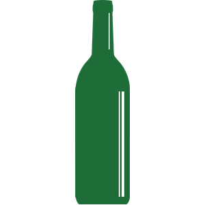 Wine bottle clipart kid 7