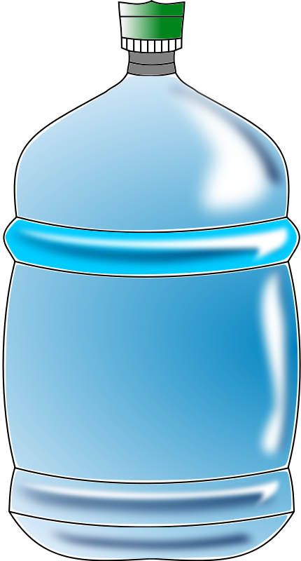Bottle Of Water Clipart This Water Bottle Clip Art Is
