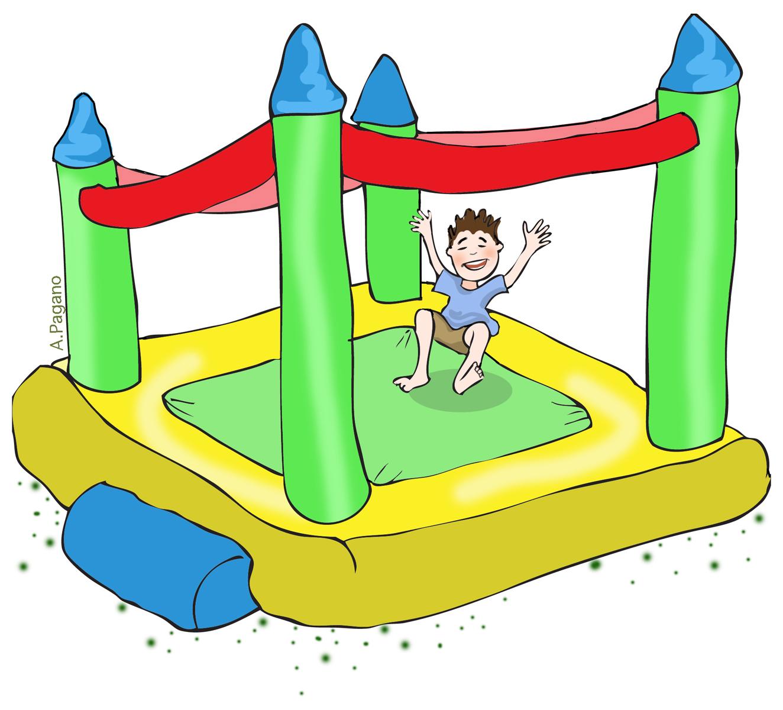 Bounce House Clip Art ,   Clipart Panda - Free Clipart Images