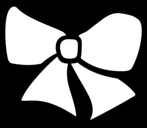 bow clipart