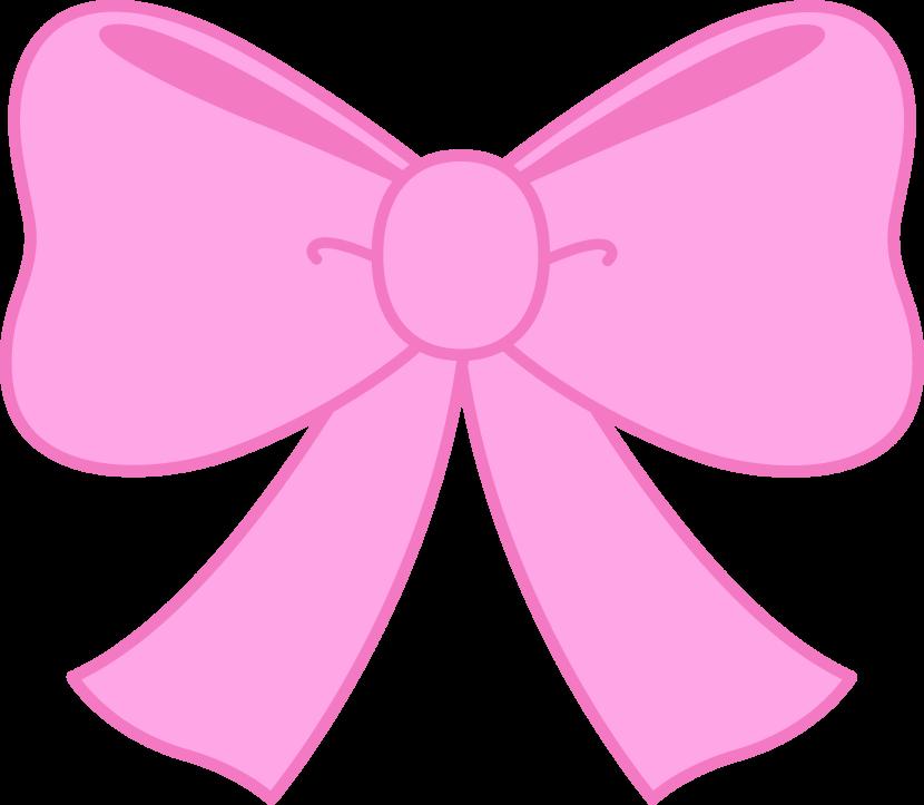 Bow clip art 5