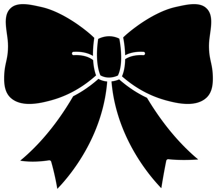 Bow clip art 5. e1bec67bfc4358b5ed623d0c3e012b .