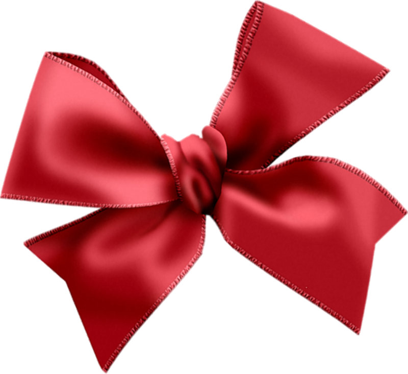 Bowknot Clipart PNG Image