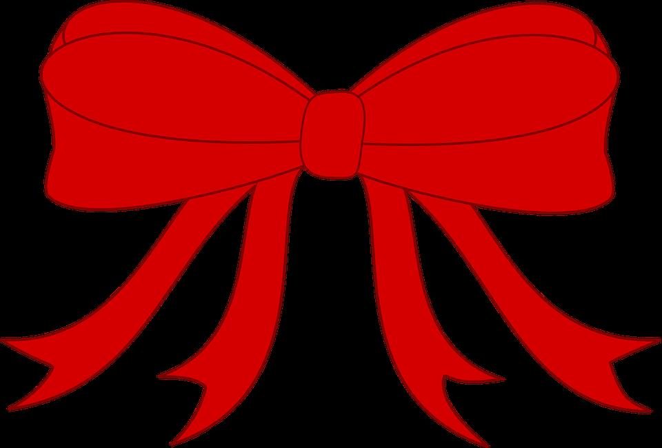 Bowknot PNG Transparent Image