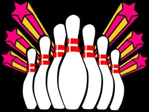 Bowling ball bowling pin and ball clip art bowling cliparts image - Clipartix