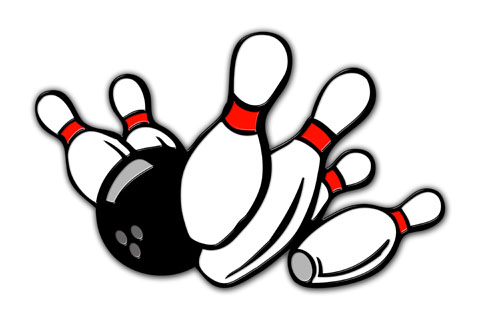 Bowling clipart bowling tourn - Bowling Clipart