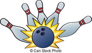Bowling clipart images » Clipart Station