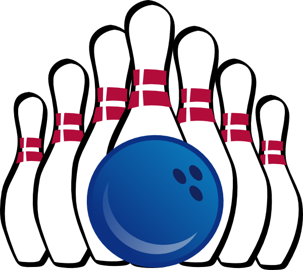 Free Bowling Clip Art - ClipArt Best - ClipArt Best (With Images Hdclipartall.com